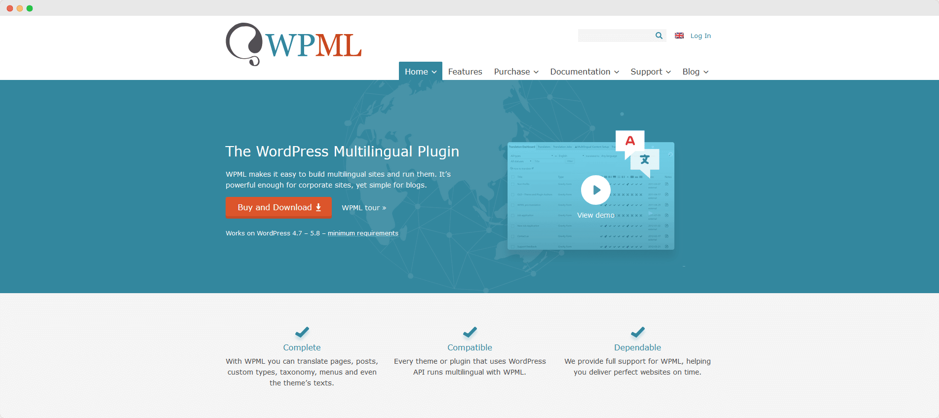 BetterDocs and WPML Partnership